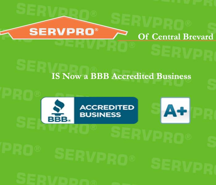 General We are a BBB Accredited Business