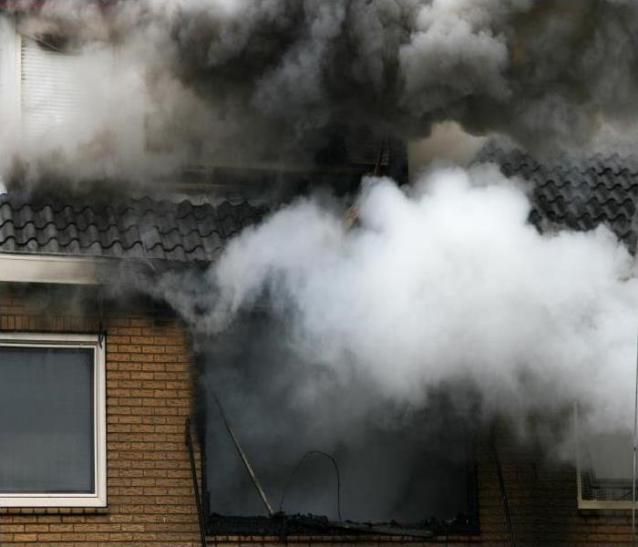 Fire Damage Fire Damage Can Leave Your Rockledge Home In Urgent Need Of Remediation